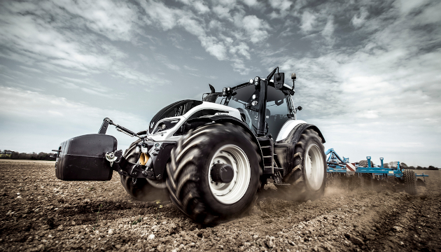 Valtra T194 Active