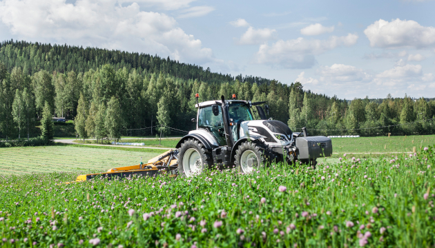 Valtra T234 Active