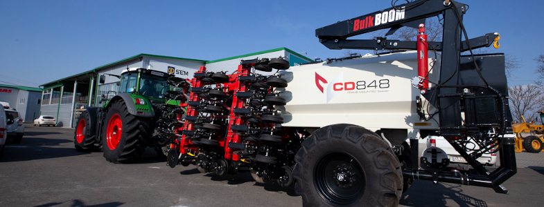 Bourgault FMS